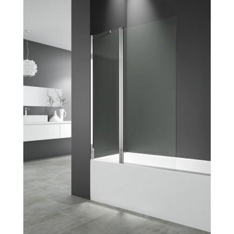 Mampara de bañera Open 2 Transparente