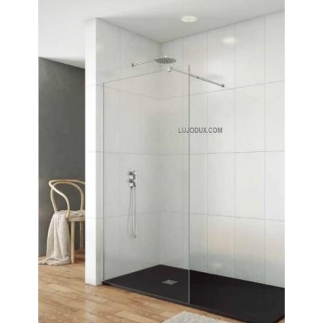 Mampara panel de ducha Screen brazo soporte incluido