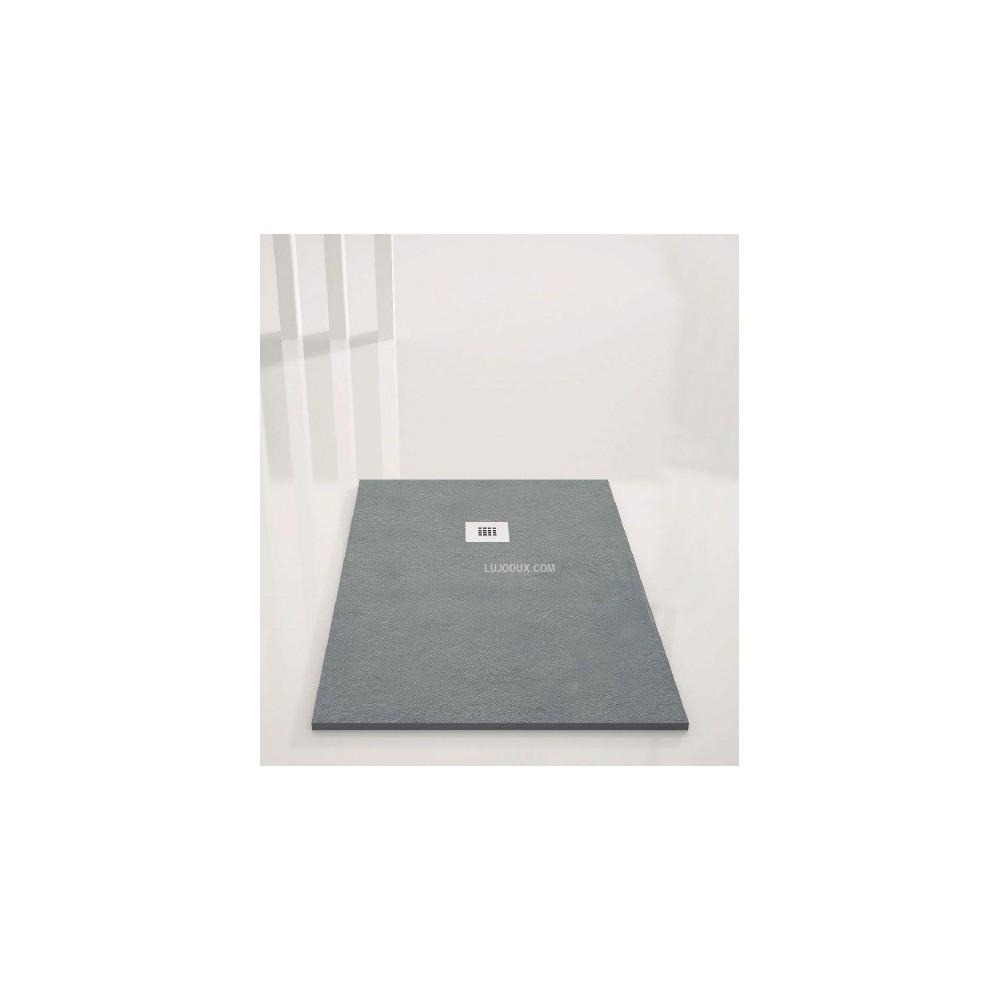 Platos de ducha antideslizante Lux
