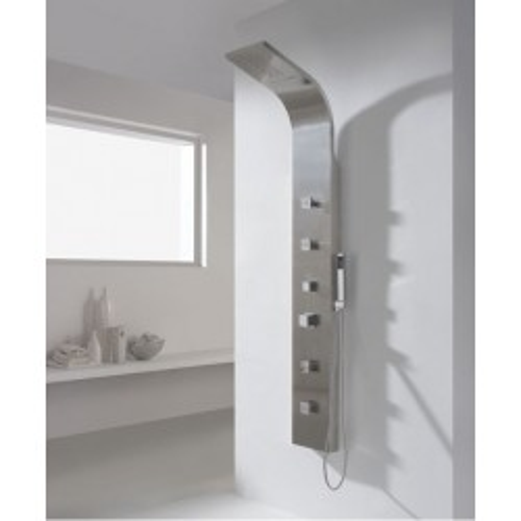 Columna de ducha progresiva Aquassent  Meliana