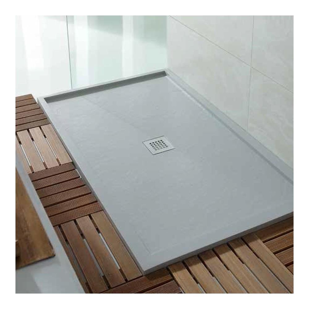 Plato de ducha Serie Box Rectangular