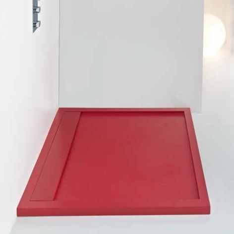 Plato de ducha Serie Lenon Cuadrado