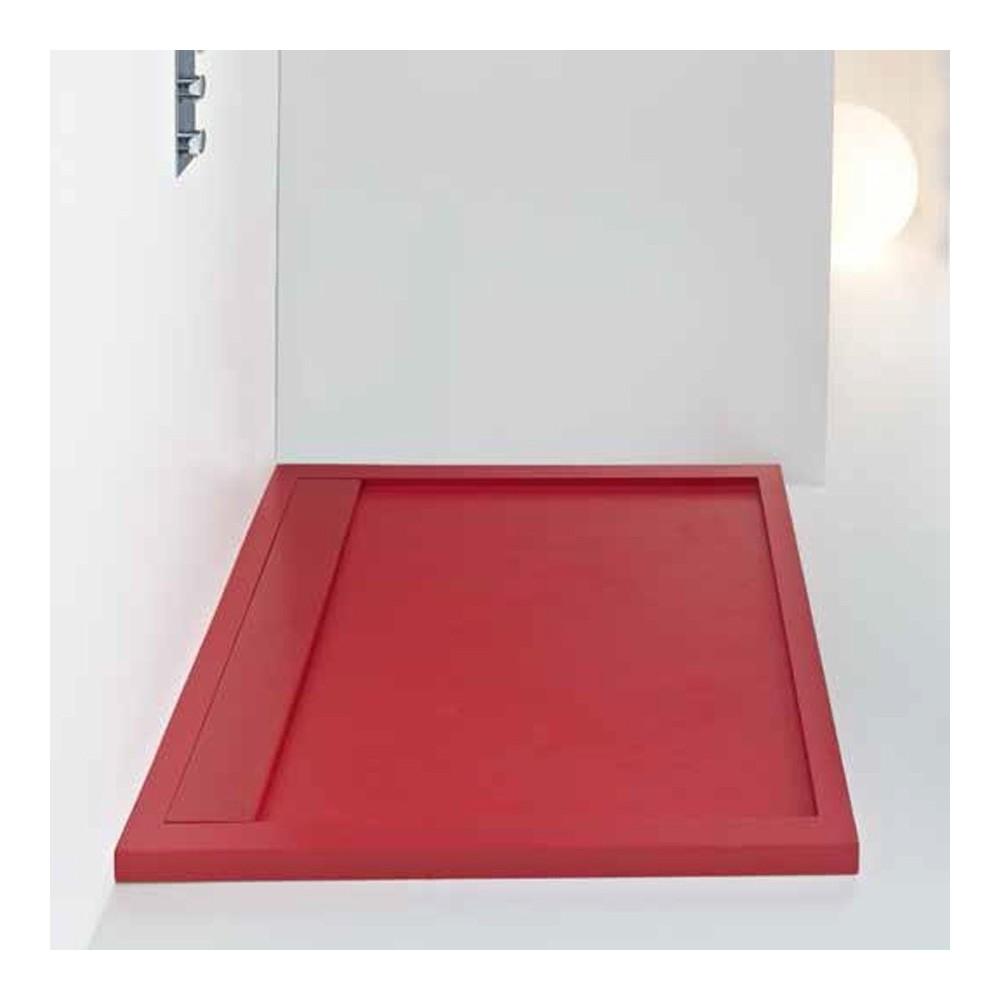 Plato de ducha Serie Lenon Cuadrado  (foto orientativa)