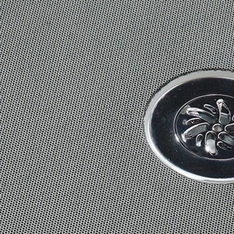 Plato de ducha Carbono Cuadrado